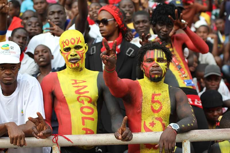 FAF desdramatiza actual momento do futebol angolano