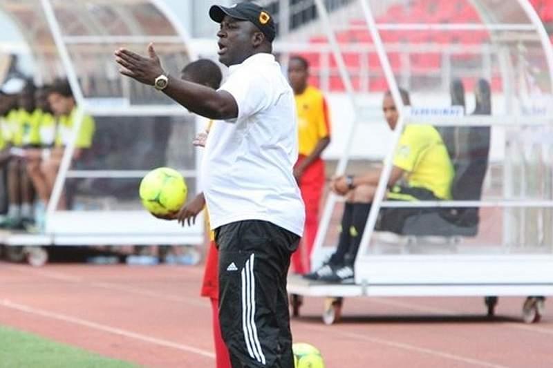Filemon regressa à seleção angolana três anos depois