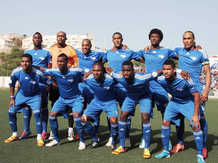 Cabo Verde e Angola procuram o apuramento