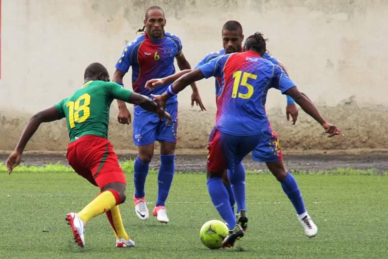 Camarões troca de treinador antes de receber Cabo Verde