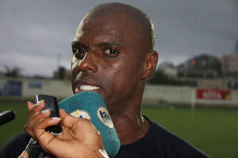 Lúcio Antunes representa Cabo Verde em Durban no sorteio da fase de grupos