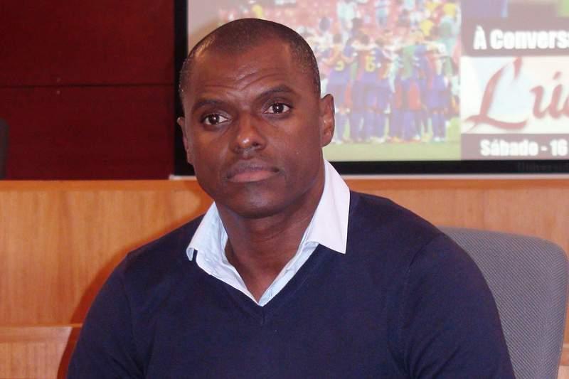 Lúcio Antunes não comenta arbitragem frente a Guiné Equatorial