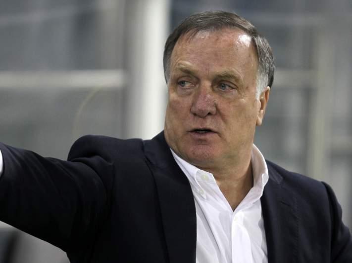Dick Advocaat regressa ao PSV
