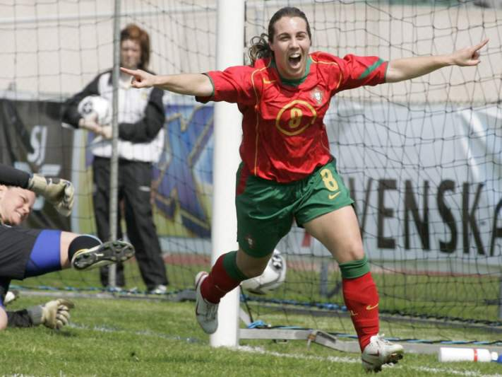 Portugal defronta hoje a Hungria no Algarve Cup