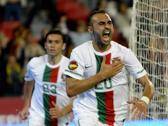 Carlos Martins de volta à Seleção