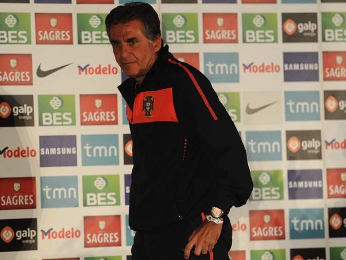 Queiroz reafirma que ficou «satisfeito» com a campanha no Mundial2010