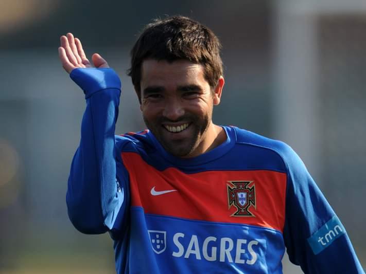 «Portugal foi tudo na minha carreira»
