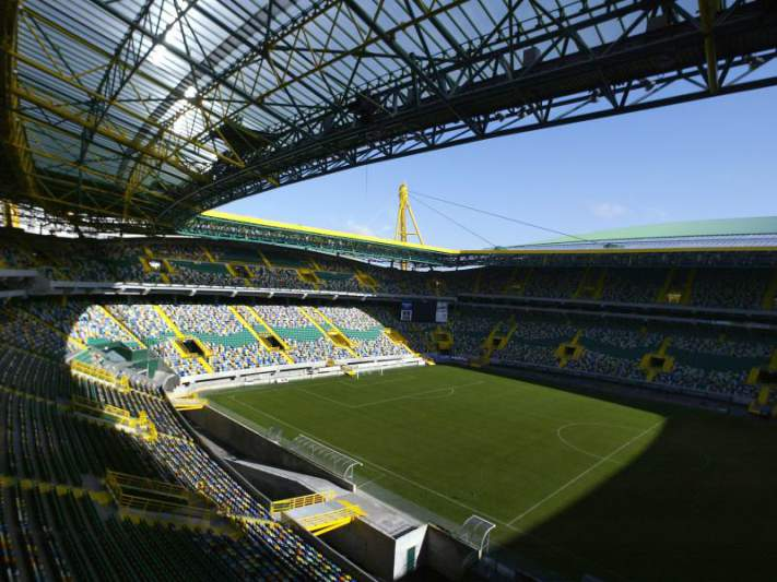 Leões cumprem «fair play» financeiro, garante a UEFA