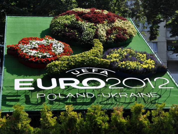 Boicote politico ao Euro2012 é «manipulação artificial»