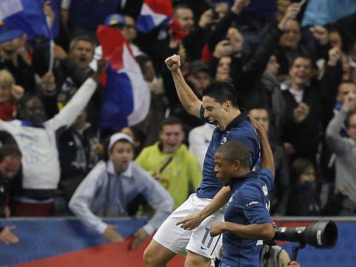 França defronta Islândia e Sérvia em jogos de preparação