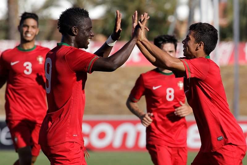 Portugal sofreu para vencer a Macedónia