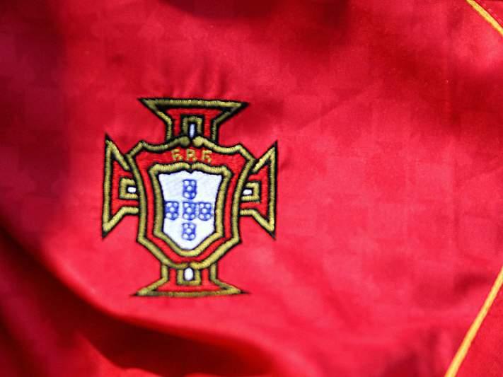 Portugal com Ucrânia na Ronda de Elite