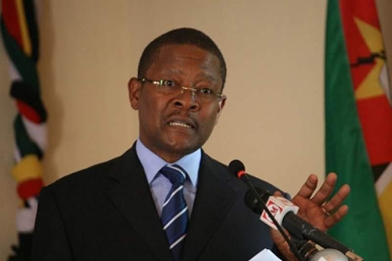 Sumbana vai pedir satisfações à Federação pelo afastamento dos Mambas