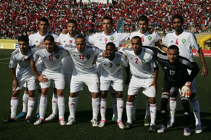Marrocos já tem selecionador