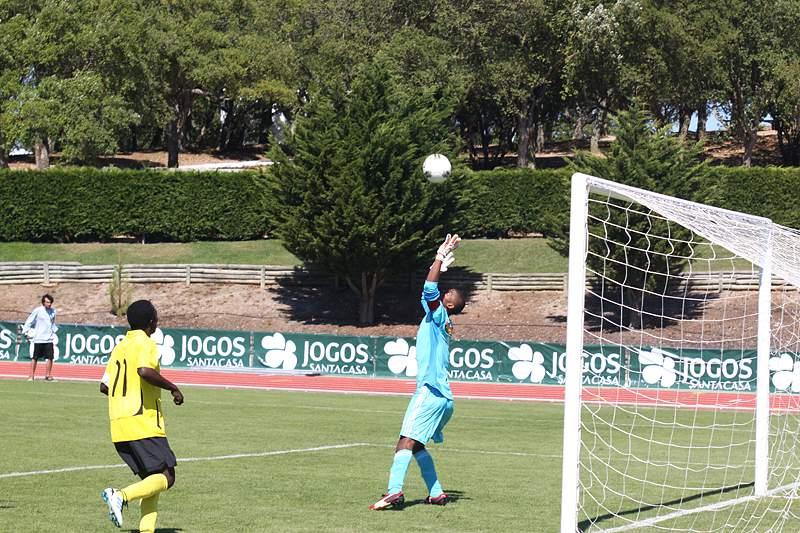 Moçambique afastado do CAN 2013 em Sub 17