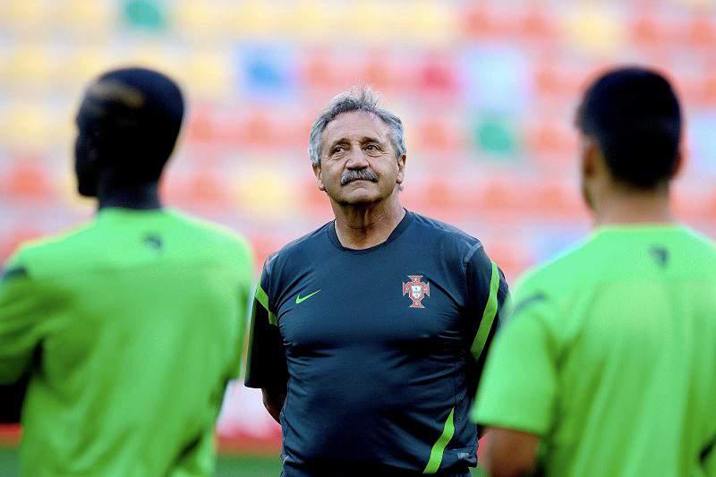 """Sub-18 de Portugal """"unidos e motivados"""""""