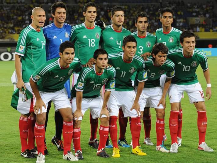 México candidato à organização do Mundial2026