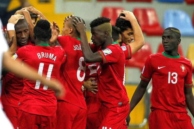 Ricardo Pereira diz que sub-20 portugueses continuam com «objetivos intactos»
