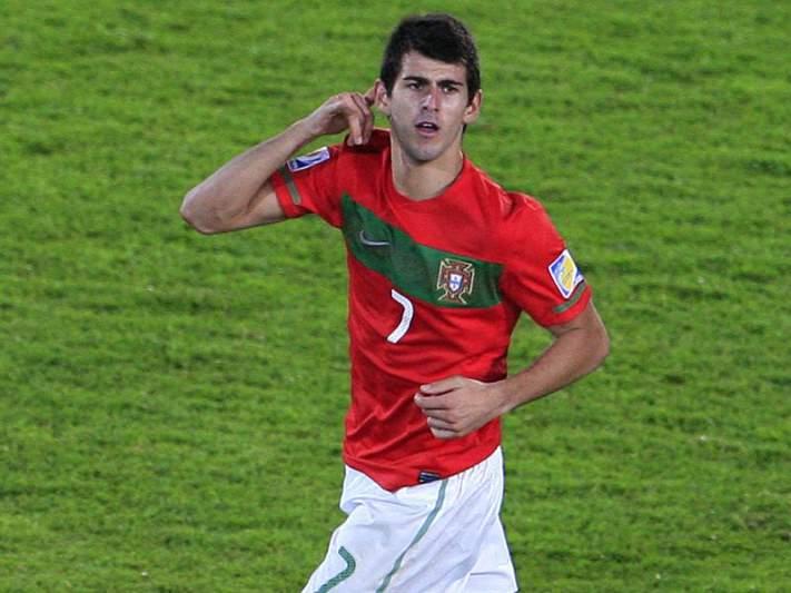 Portugal empata com sub-21 da Eslováquia