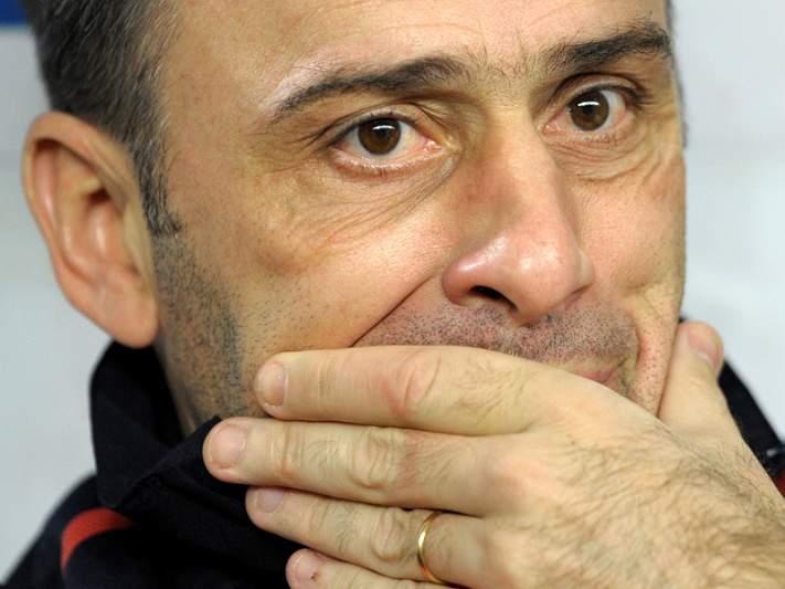 «Não tive contato com o FC Porto»