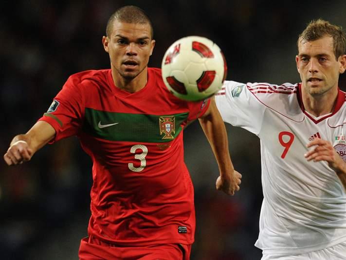 Portugal obrigado a vencer
