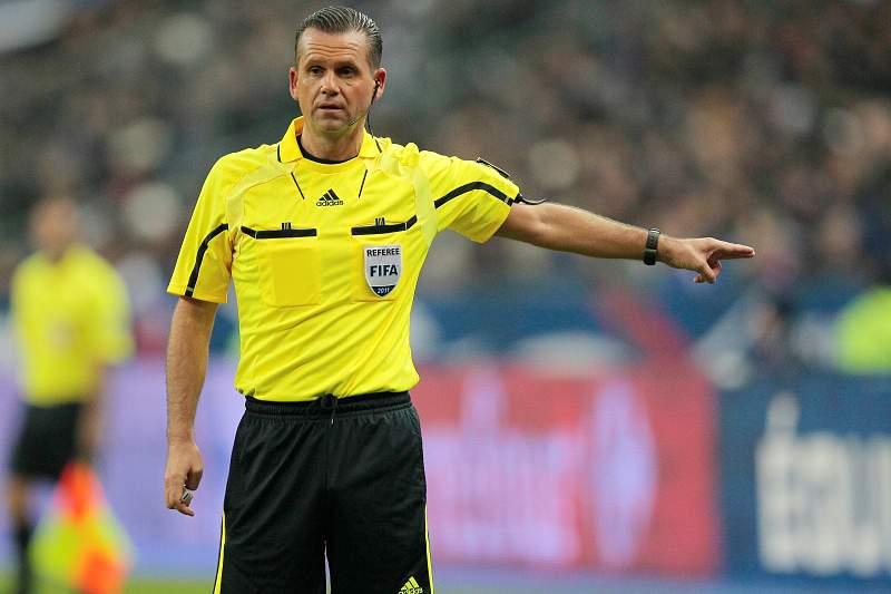 O árbitro espanhol que vai dirigir o Portugal-Panamá