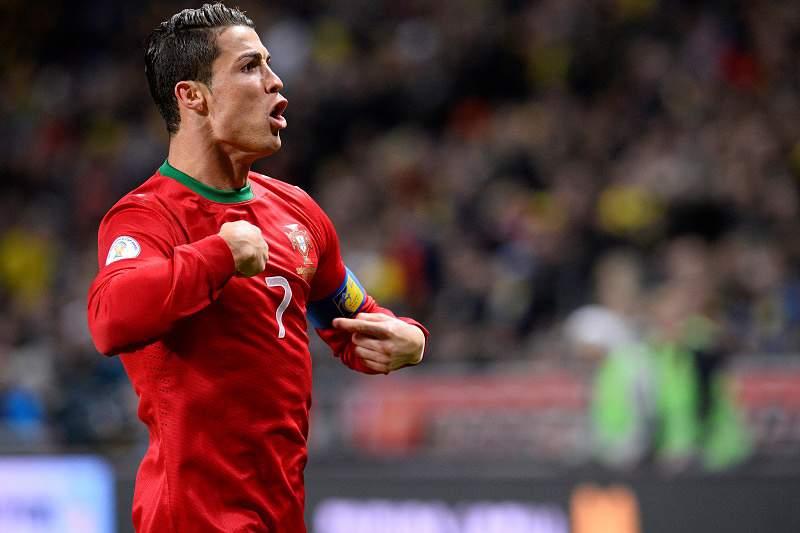Portugal acompanha os oito campeões do Mundo