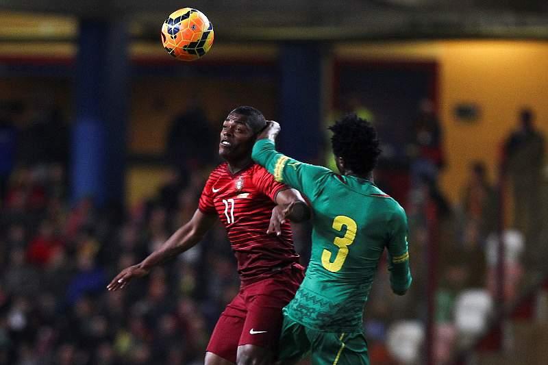 Internacionais de regresso ao trabalho no Benfica