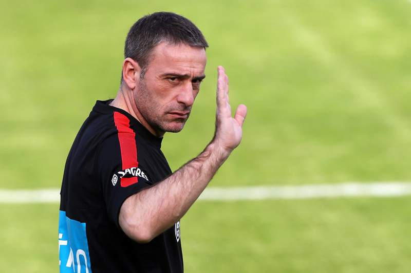 Paulo Bento conta com 25 jogadores à sua disposição
