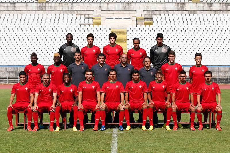 «Portugal merecia um pouco mais neste Europeu»