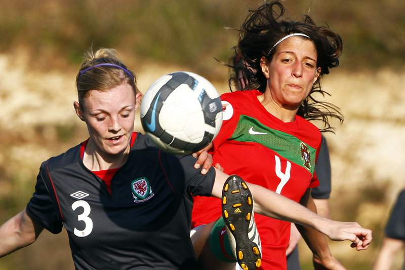 Seleção feminina perde na Noruega no apuramento
