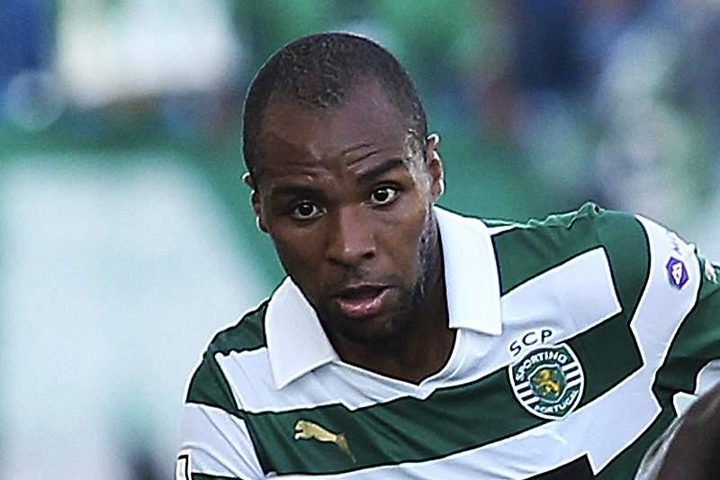 Wilson Eduardo regressa à titularidade em Barcelos