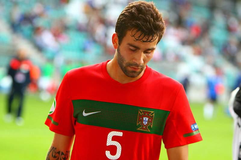 Daniel Martins aguarda estreia frente à Croácia