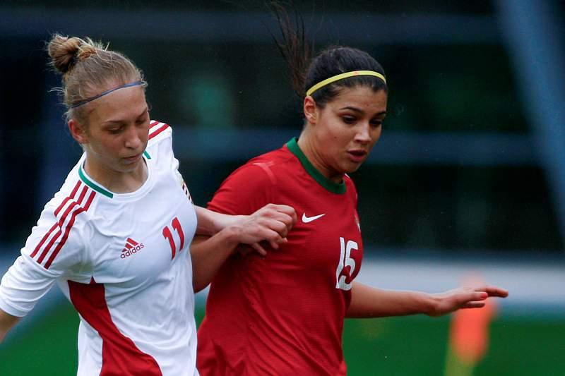 Portugal perde com a Hungria na segunda ronda do Grupo C