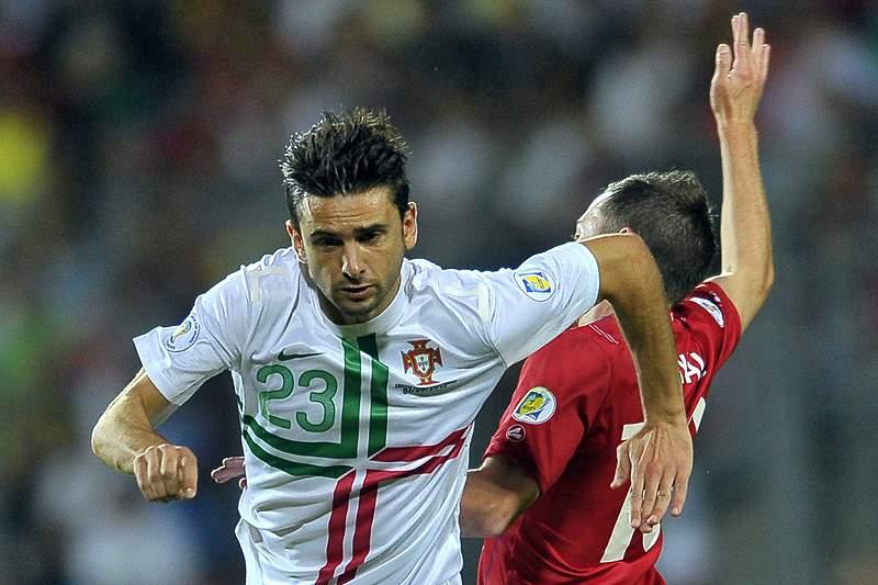 Portugal recebe Azerbaijão em busca da segunda vitória