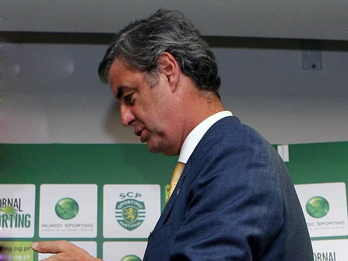 Soares Franco vai ser candidato à presidência