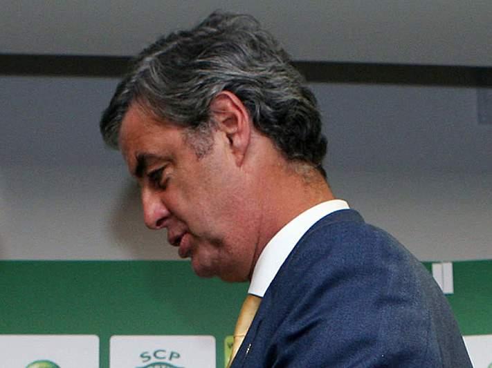 «Informei Godinho Lopes que iria candidatar-me»