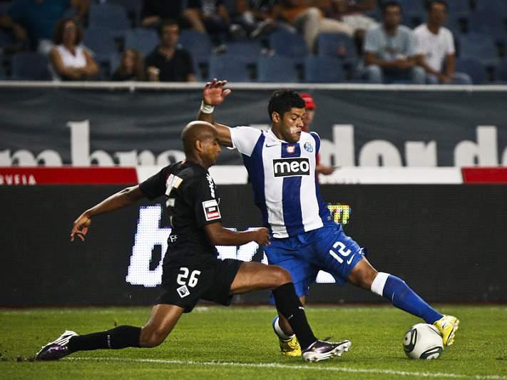 Académica tenta nova surpresa contra o favorito FC Porto