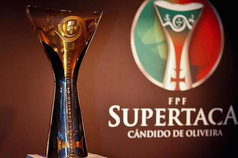 Época abre hoje com o FC Porto-Vitória de Guimarães