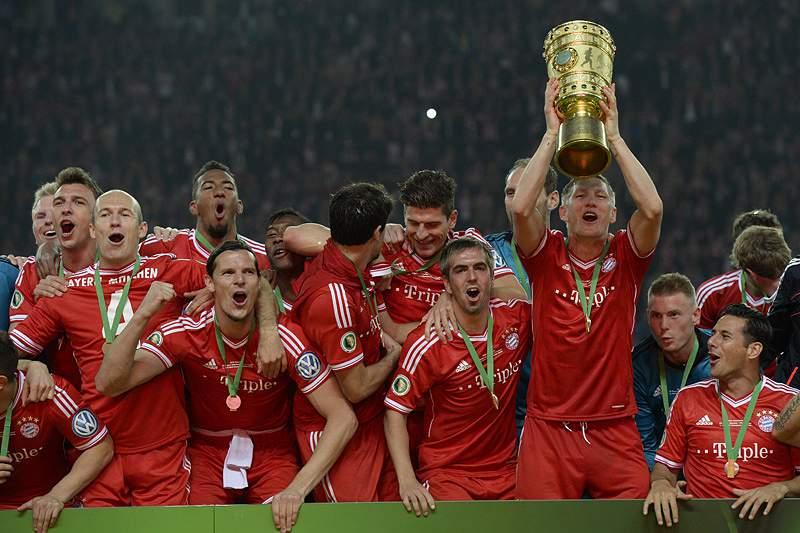 Bayern de Munique quer tornar-se no clube com mais sócios no mundo