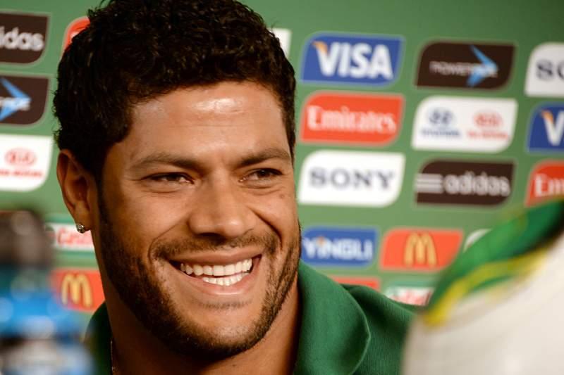 Hulk já terá acordo com o Mónaco