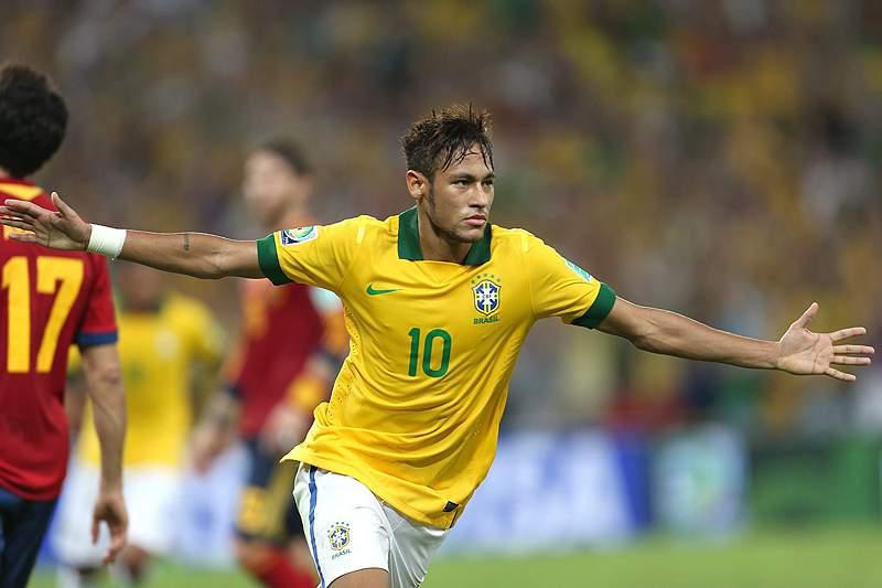 Tiki-taka sem pernas para o samba brasileiro