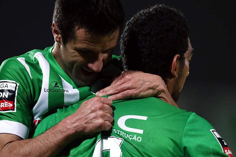 Braga rejeita rótulo de herói do Rio Ave