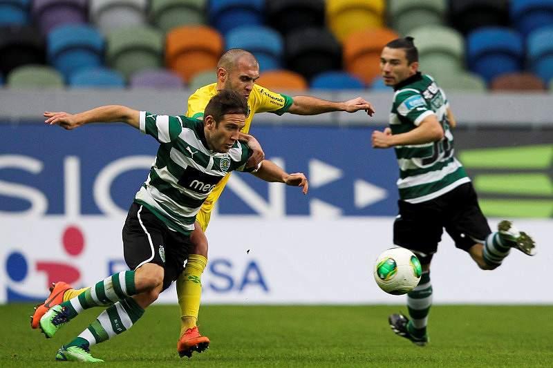 Sporting vence na estreia de Jesualdo como treinador.