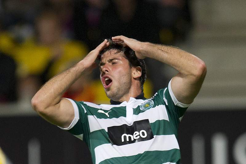«Insúa é credor do Sporting»
