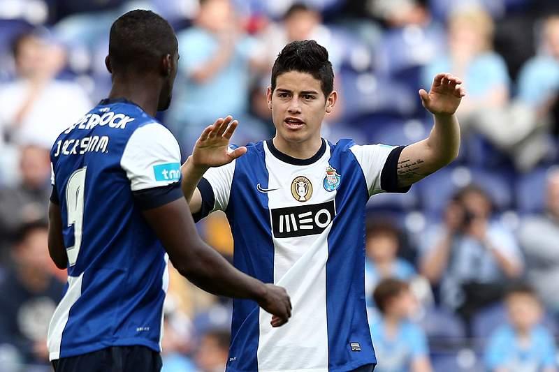 FC Porto está na final pela segunda vez