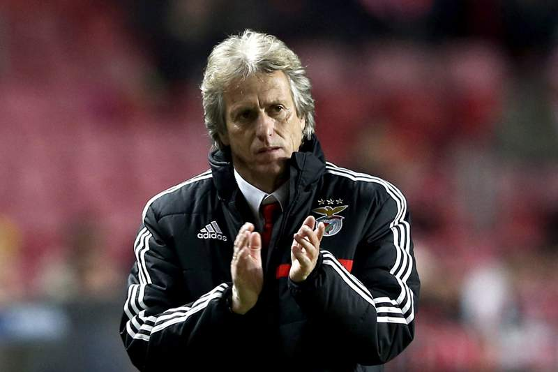 Benfica e Juventus, um reencontro 21 anos depois