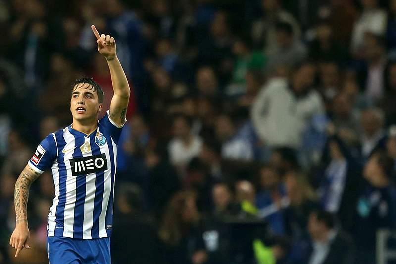 FC Porto sofreu até ao último segundo para se qualificar
