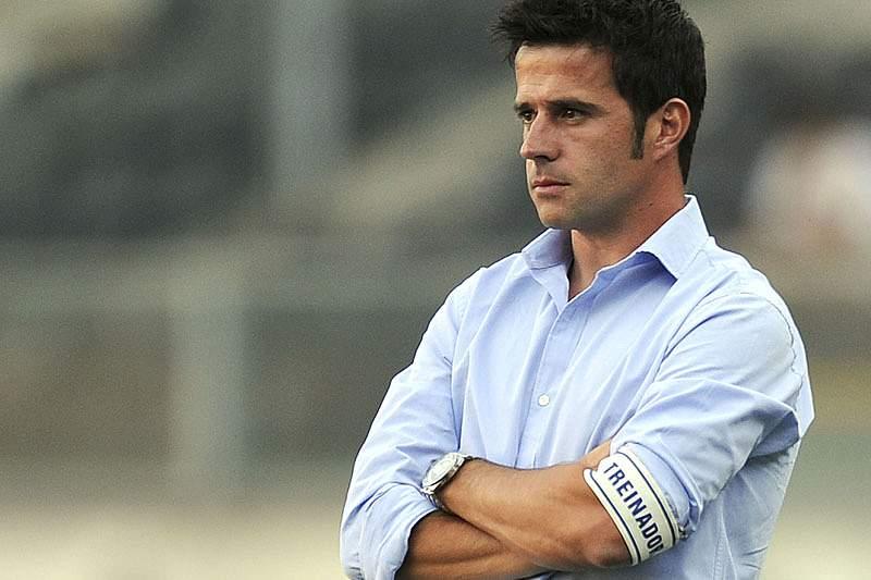 Marco Silva quer o Estoril a «tentar a sua sorte» contra o Rio Ave