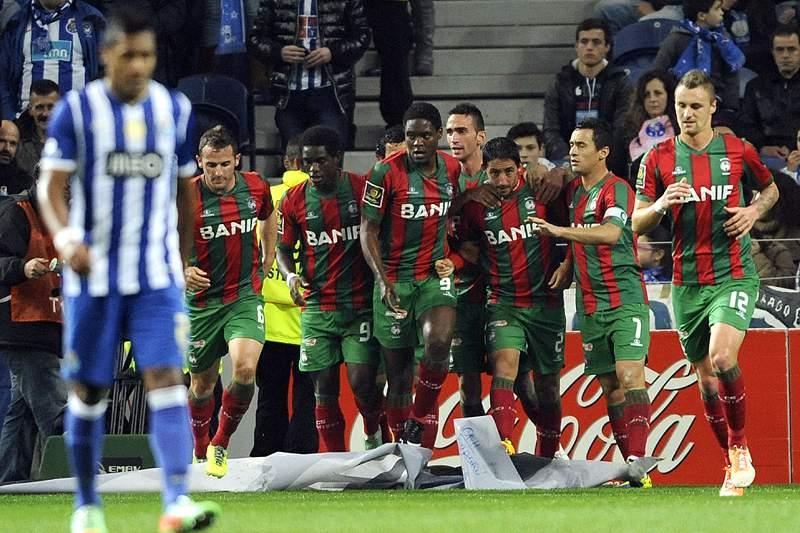 Declarações dos Delegados cruciais para culpar FC Porto
